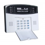 GSM SMS Alarm system YL-007M2А
